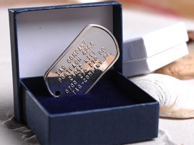 Giftbox (Geschenkkarton)